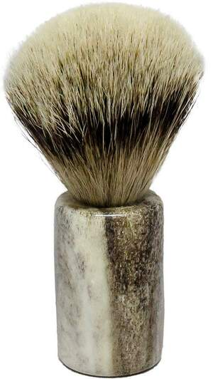 Box elder burl Merkur double-edge razor